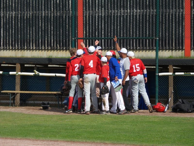 Deutsche Baseball Akademie Camps - Deutsche Baseball Akademie