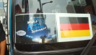 Korea 10 Deutschland