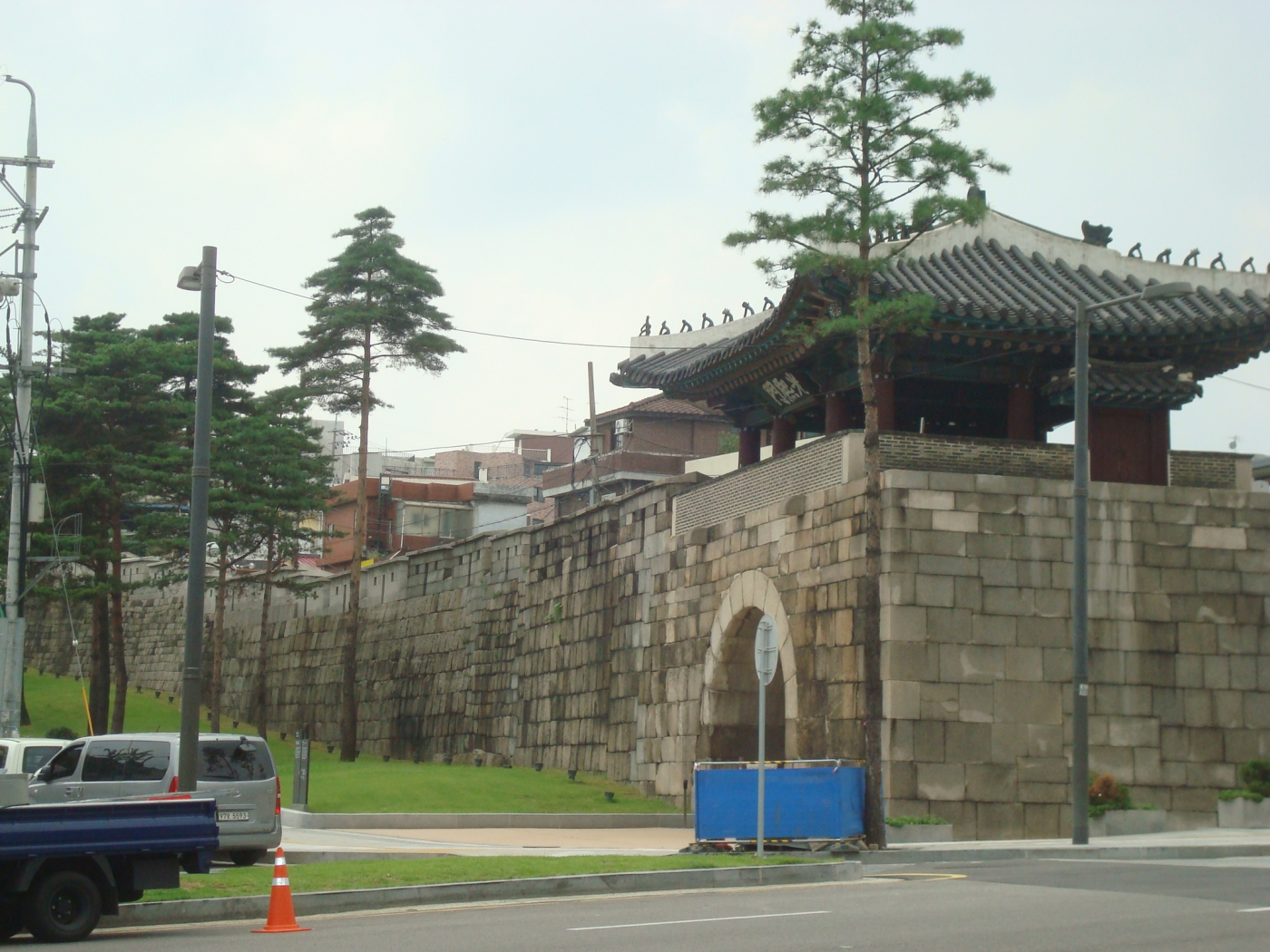 Korea 12 historisch