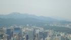 Korea 25 Blick auf Seoul