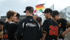 U16 World Boys Baseball Tournament 2017: Game Germany - Korea (Bracket A)