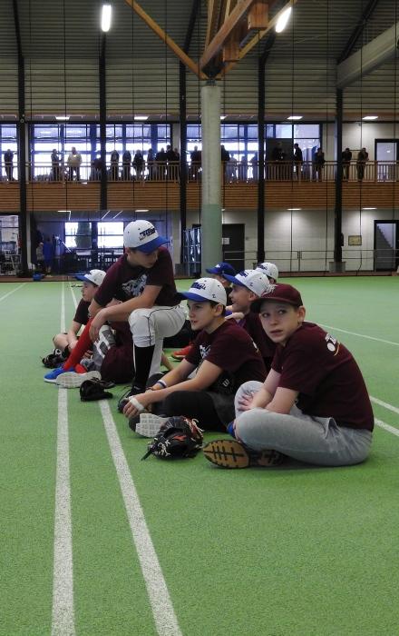 Beach City Baseball Academy Tournament
