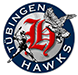 Tuebingen_Hawks_logo_75px