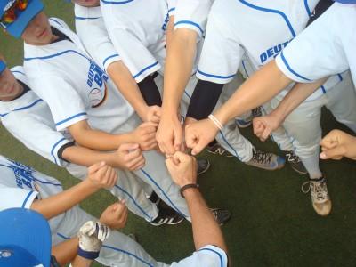 Korea Huddle