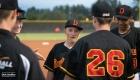 U16 World Boys Baseball Tournament 2017: Game Germany - Korea (Bracket A)
